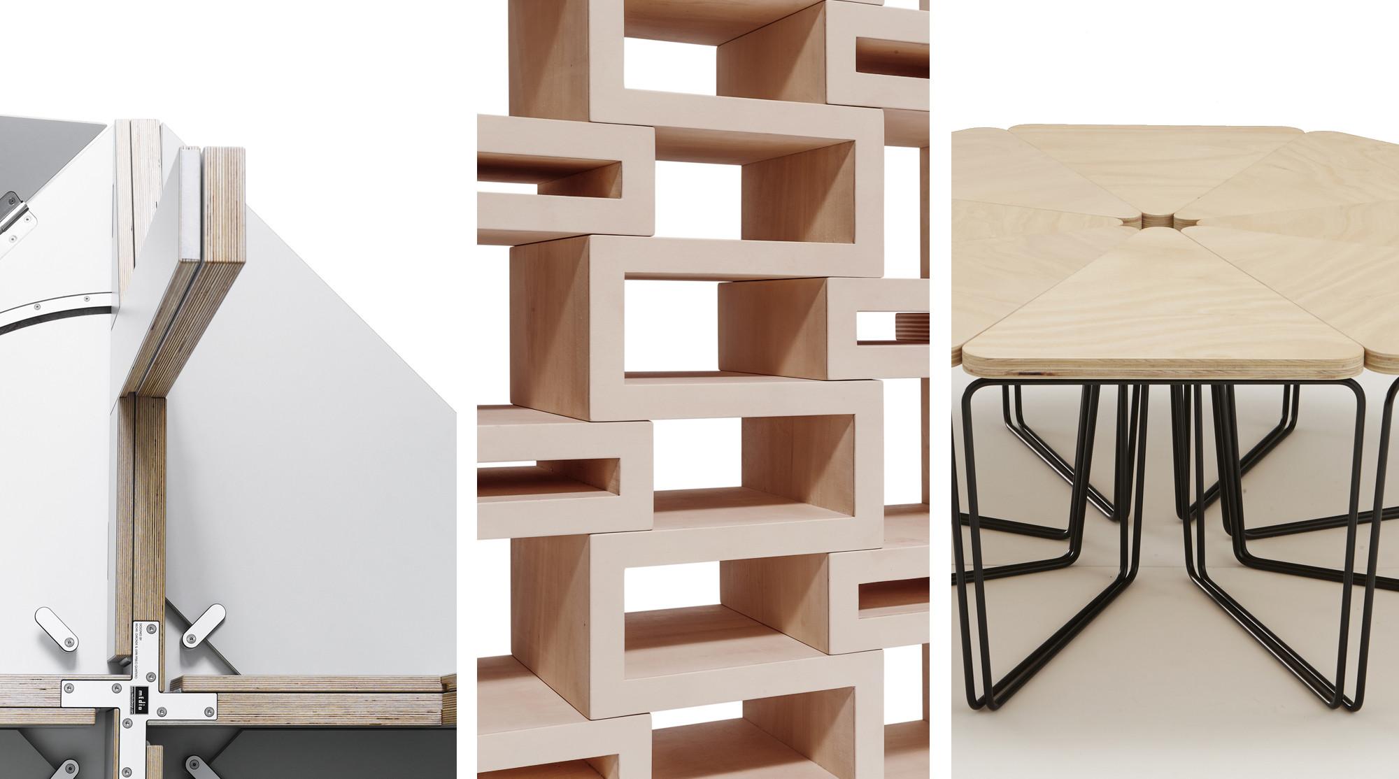 Muebles: Versatilidad