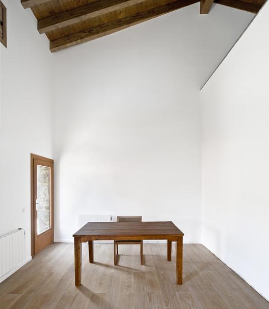 Casa En Travesseres / Garcés - De Seta - Bonet, Courtesy of Garcés - De Seta - Bonet