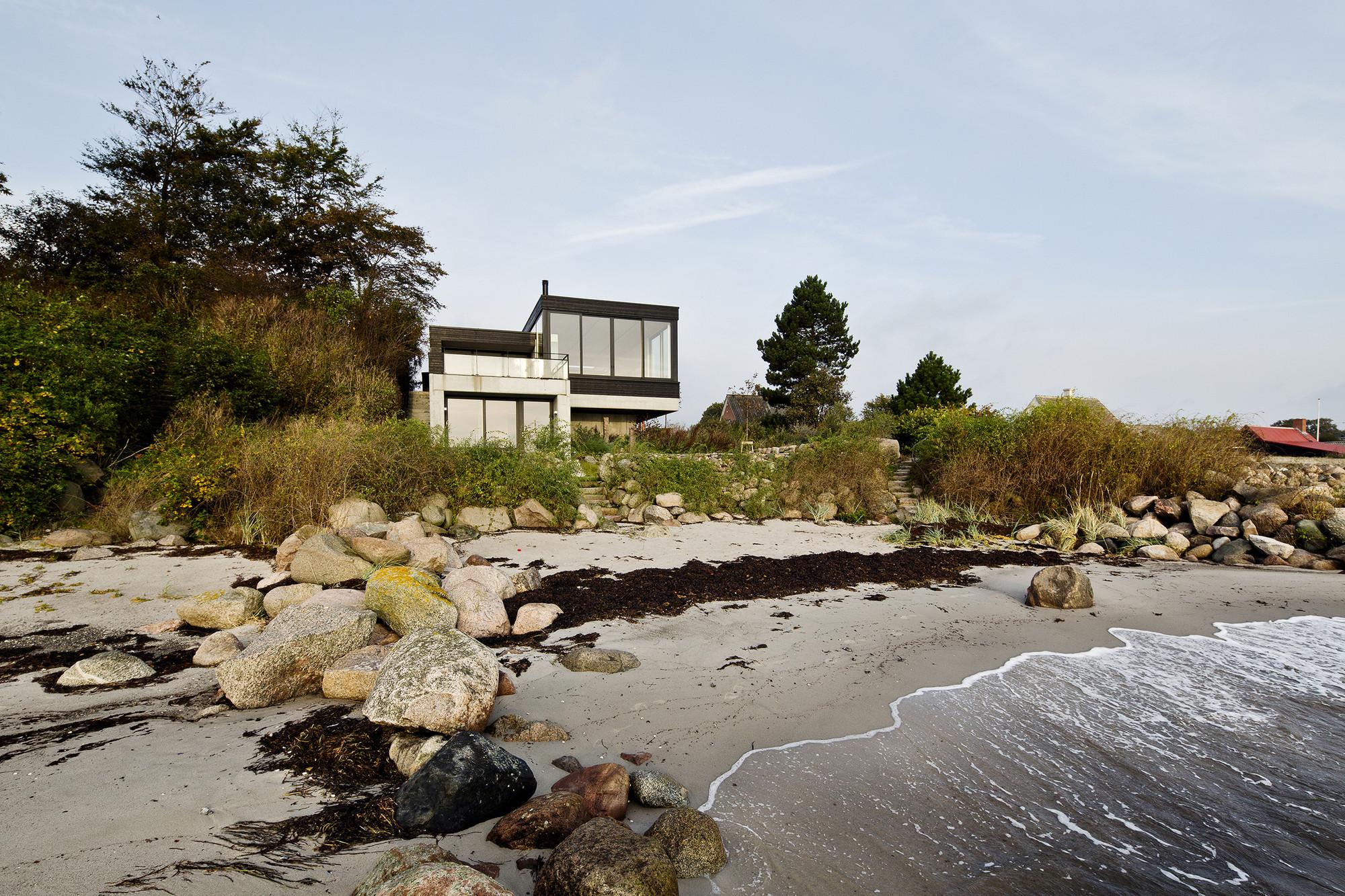 Casa Spodsbjerg / Arkitema Architects, © Kontraframe