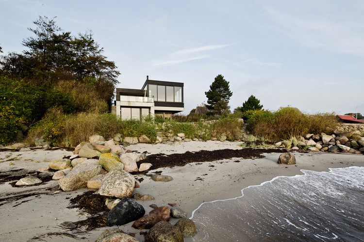 Casa Spodsbjerg / Arkitema, © Kontraframe