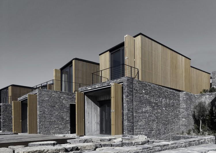 Residencias Vıcem Bodrum / Emre Arolat Architects, © Cemal Emden
