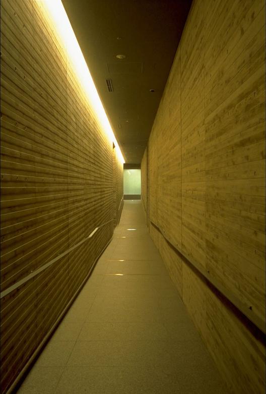© Photo credit: Lighting Planners Associates, Toshio Kaneko
