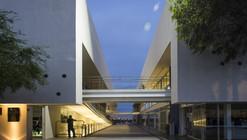Dae Student Building / Arkylab + Mauricio Ruiz
