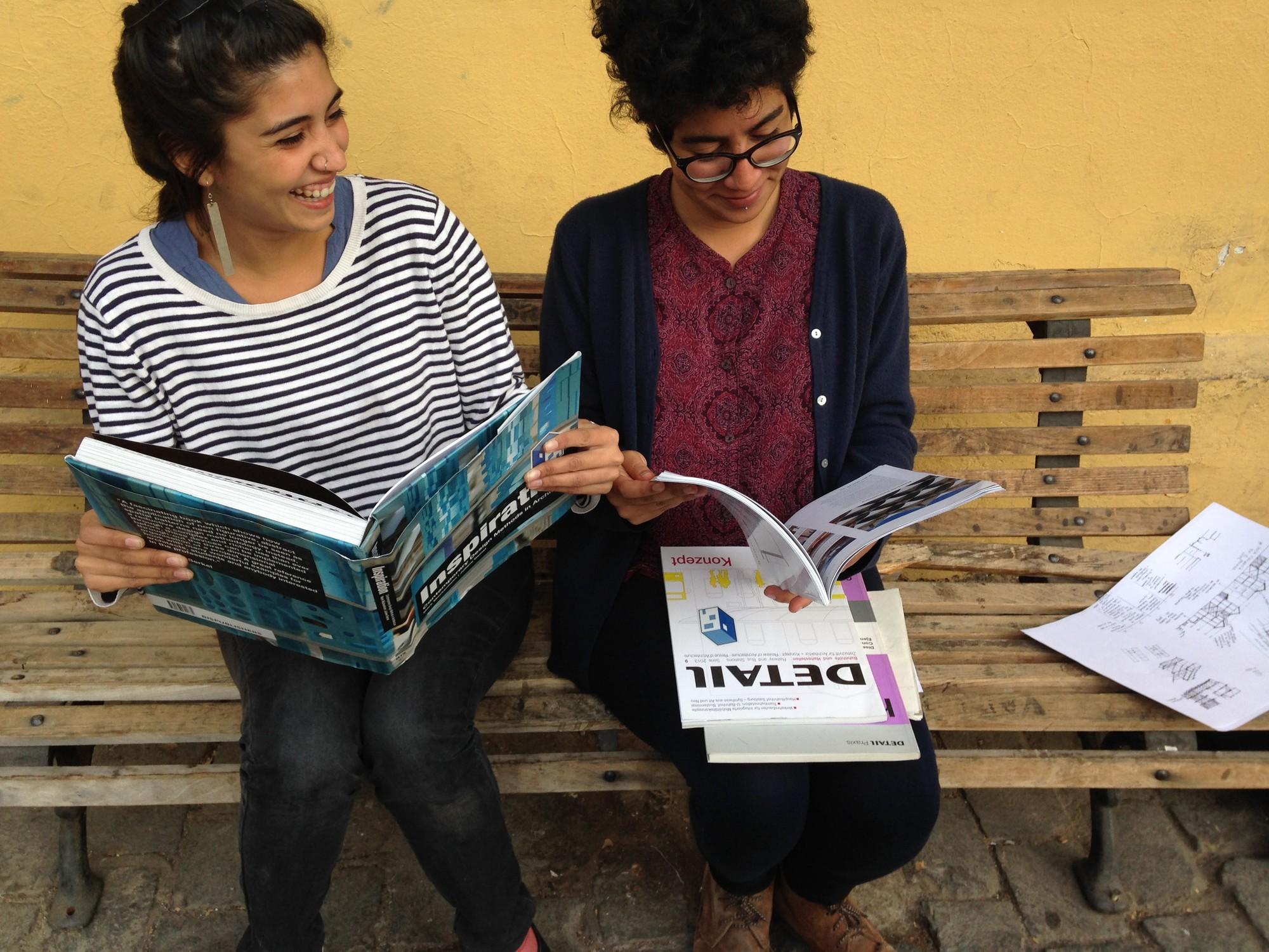 #BiblioParq: Seguimos compartiendo la Biblioteca de Plataforma Arquitectura