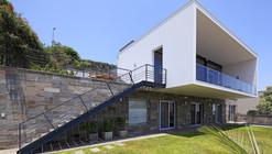 B House / Domenack Arquitectos