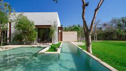 Aldea House / Seijo Peon Arquitectos y Asociados
