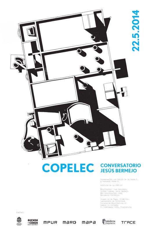 Conversatorio con Jesús Bermejo | COPELEC