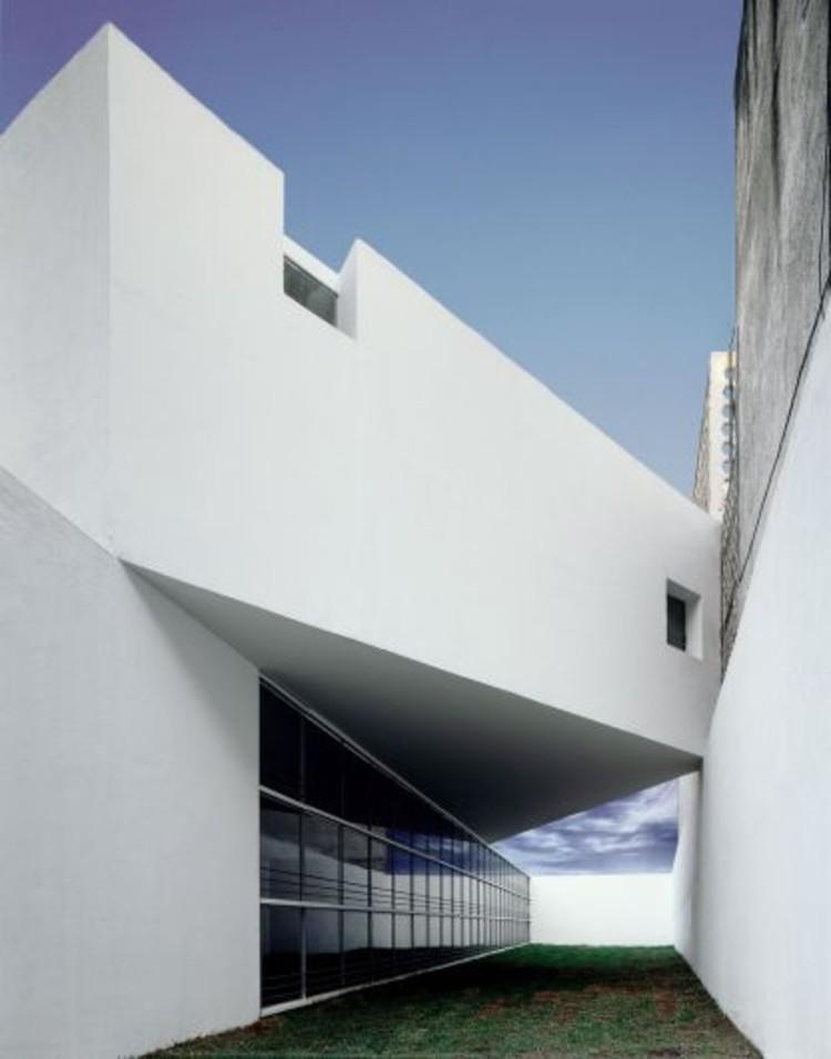 Casa en Mixcoac / Productora y Frente, © Paul Czitrom y Juan Pablo Maza