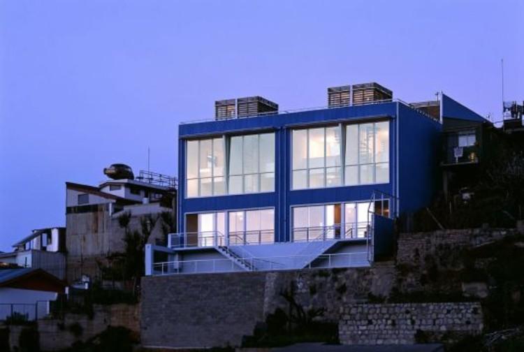 Lofts Yungay / Rearquitectura, ©  Antonio Corcuera