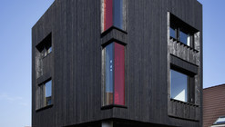KLM House / Project.DWG ~ Architecture