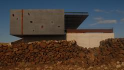 Vivienda en Isla Fuerteventura / Ilya Escario