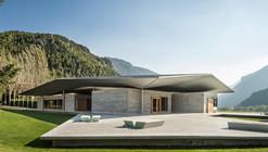 Barcelona Architect Jose Ahedo Wins $100,000 Wheelwright Prize