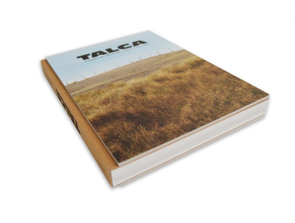 """Libro """"Talca, cuestión de educación"""""""