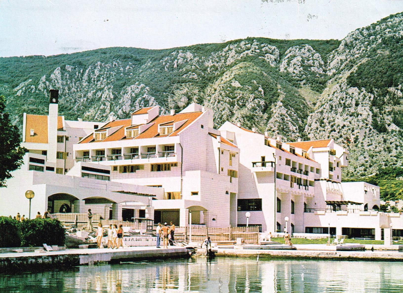 Hotel Fjord. Imágen © Jovana Miljanic