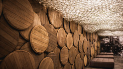 Shustov Brandy Bar / Studio Belenko