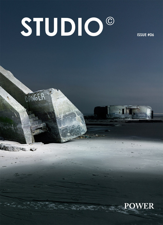 STUDIO Issue #6: POWER