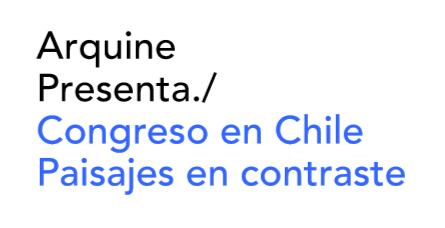 Congreso Arquine: Programa Completo y Ganadores del Sorteo