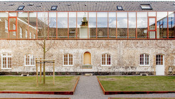 Conversion of Clarenhof Chapel / a2o architecten