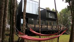 Casa CBI / SGGB Arquitectos