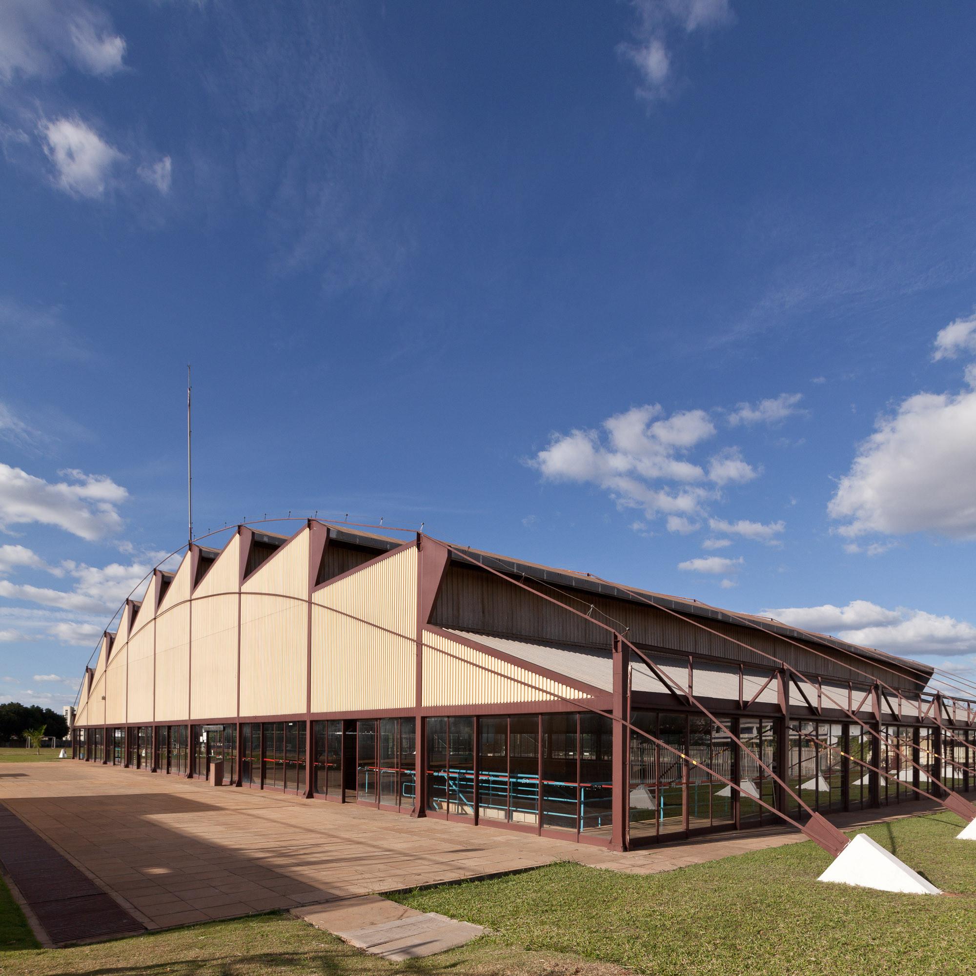 Asociación Portuguesa de Brasília © Joana França