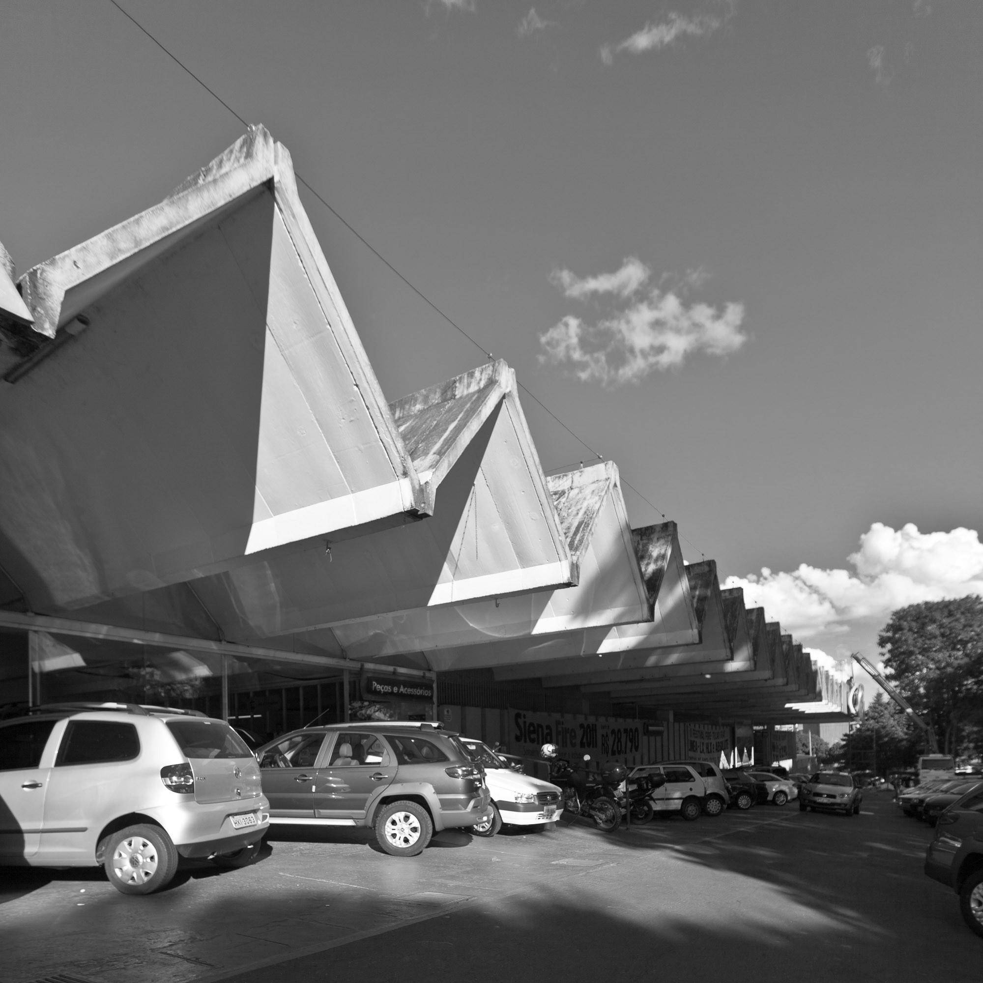 Concesionaria Planalto © Joana França