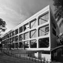 Hospital Daher © Joana França