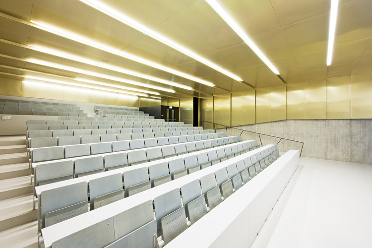 Cortesía de NMPB  Architekten