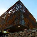 Courtesy of Oikosvia Arquitectura