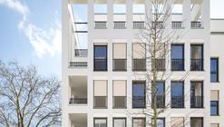 "Complejo habitacional ""Park Linné"" /  kister scheithauer gross architekten"