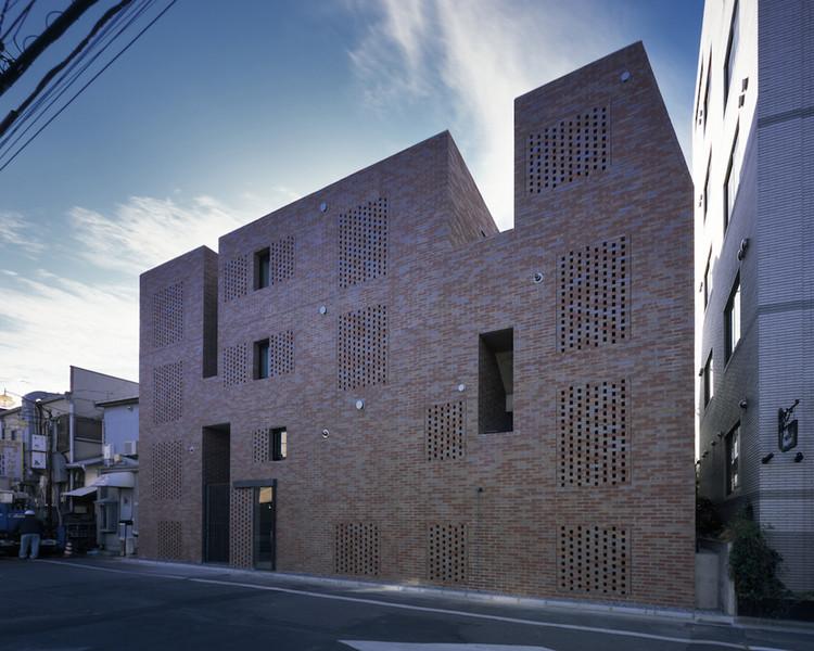 Shugoin / Love Architecture, © Katsuhisa Kida