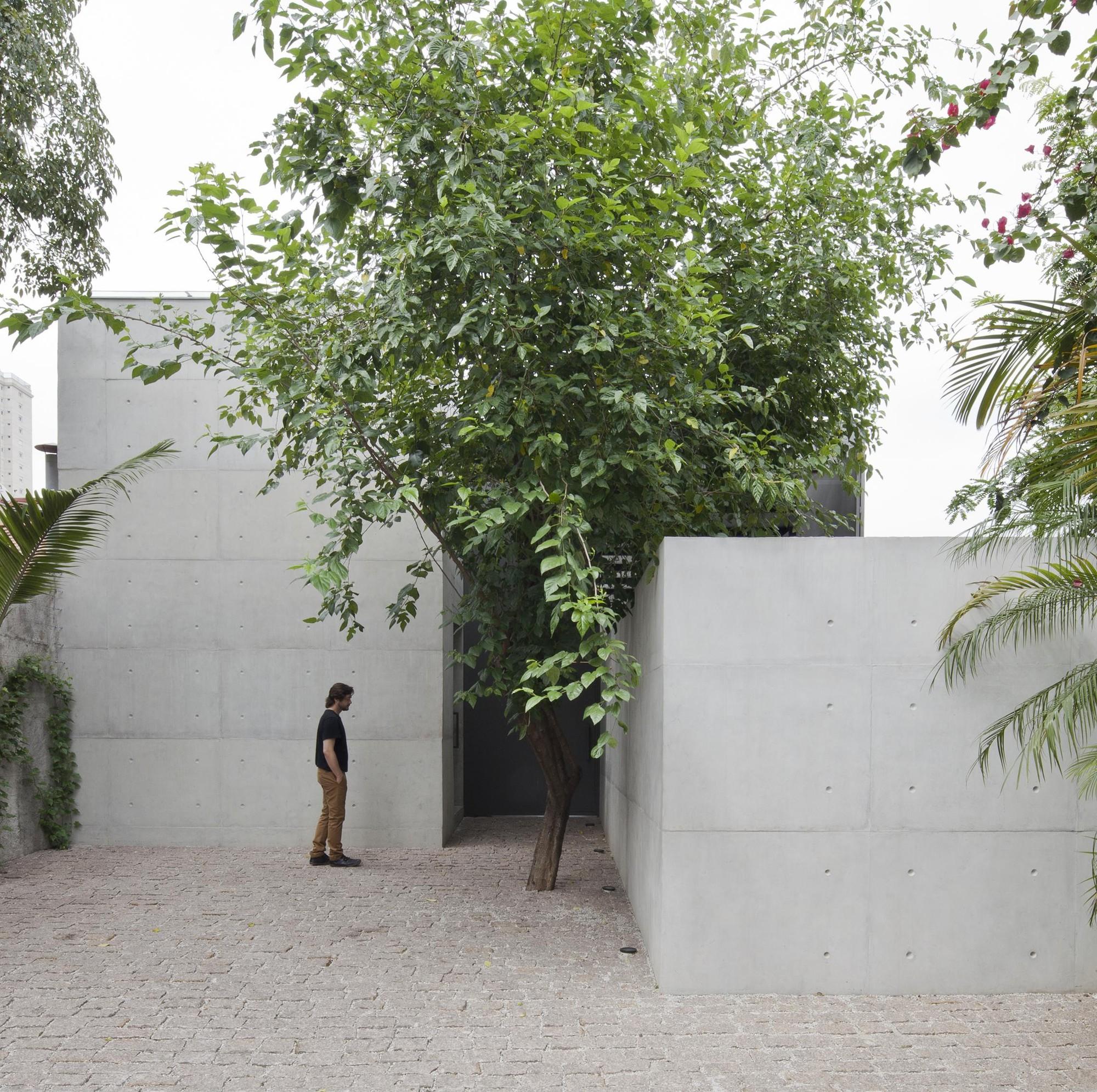 Atelier Aberto / AR Arquitetos, © Maíra Acayaba