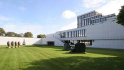Erik Møller Arkitekter to Modernize Alvar Aalto's Kunsten