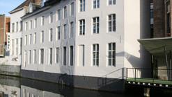 Pakhuis Clemmen / ALT Architectuur