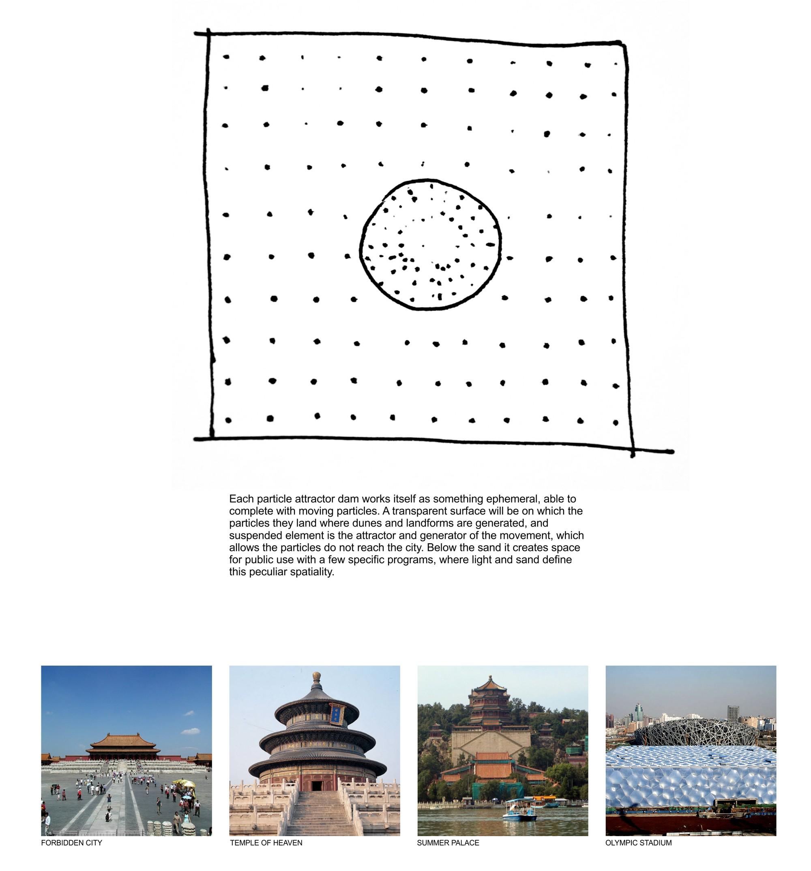 Un nuevo templo. Image Courtesy of Ken Sei Fong y Katia Sei Fong