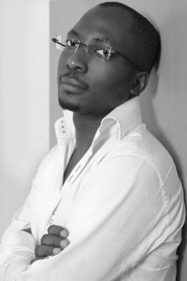 Kunlé Adeyemi. Imagen cortesía de la Bienal de Venecia 2014