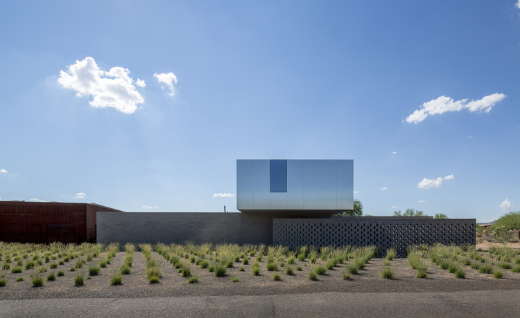 Residencia STAAB / Chen + Suchart Studio, © Winquist Photography