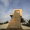 Observatory, Yoga Nikaya. Image Courtesy of mayaPRAXIS