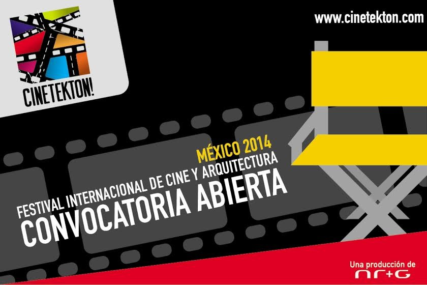 Convocatoria abierta para CINETEKTON! Film Fest México 2014