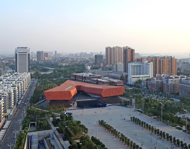 © Zhang Guangyuan
