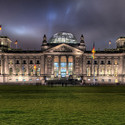 The Reichstag. Image © Flickr CC User Sebastian Niedlich