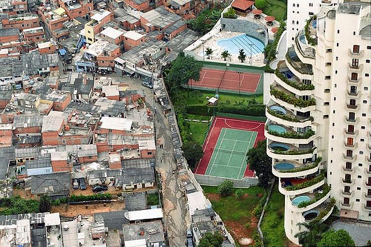 Via macacovelho.com.br. ImageParaisópolis, São Paulo - Brasil