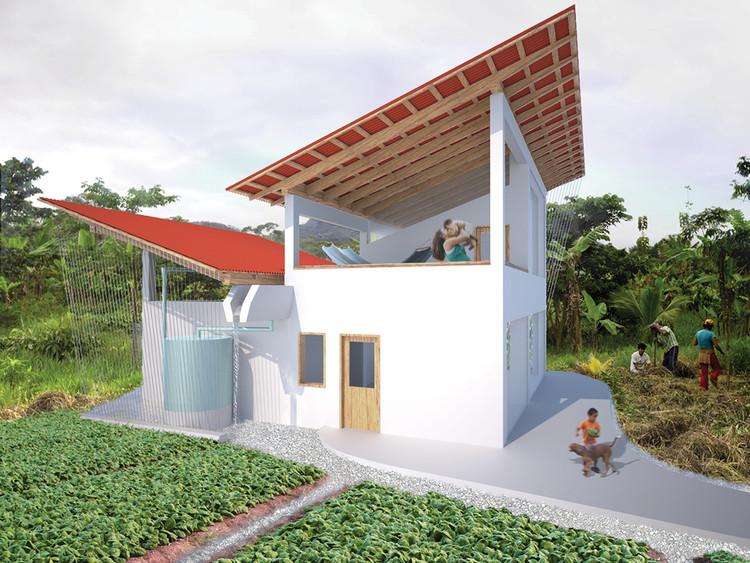 Cortesía de Yantaló Perú Foundation