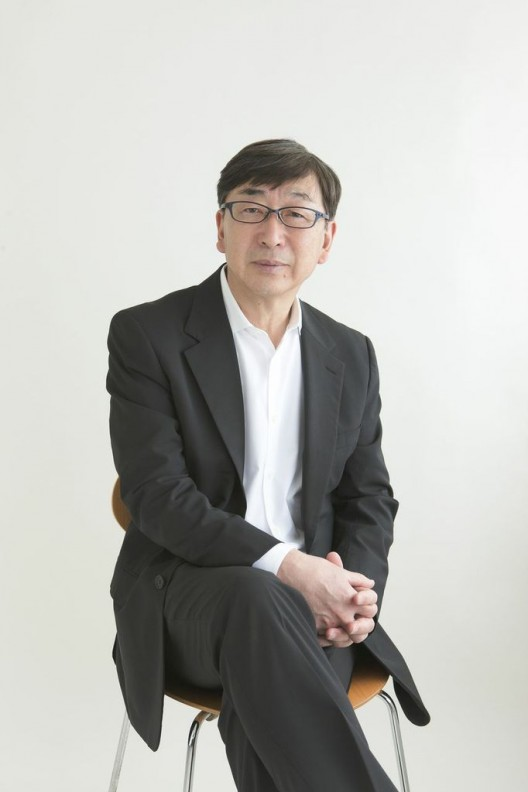 ¡Feliz Cumpleaños Toyo Ito!, © Yoshiaki Tsutsui
