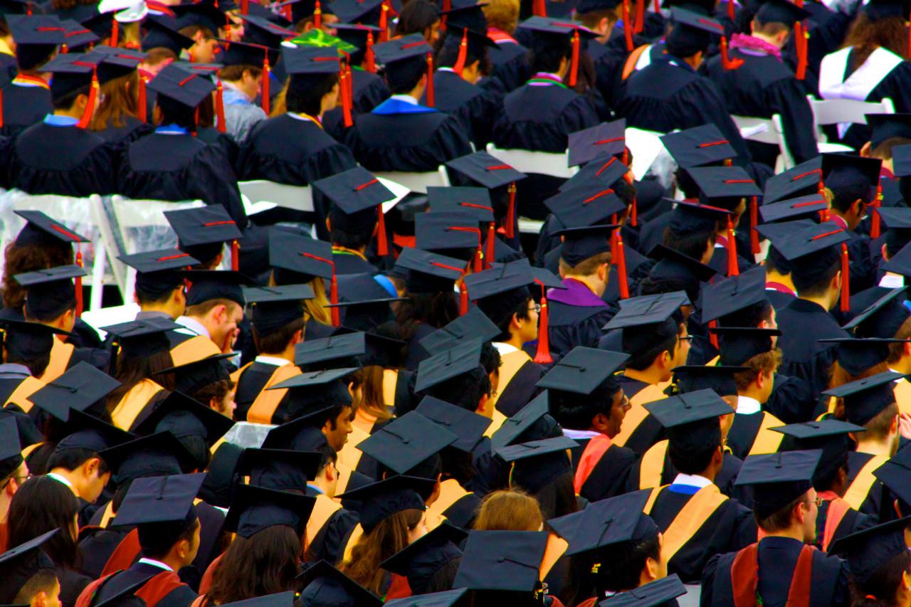 NCARB Endorses Licensure for US Architects Upon Graduation, © CC Flickr User Raja Sambasivan
