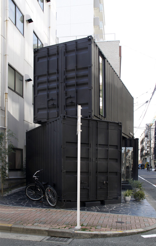 Courtesy of Tomokazu Hayakawa Architects