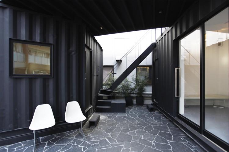 Cortesía de Tomokazu Hayakawa Architects