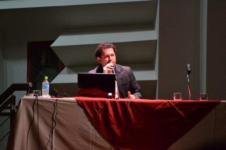 Rafael Rios Mazuelos. Image © Vía Facebook
