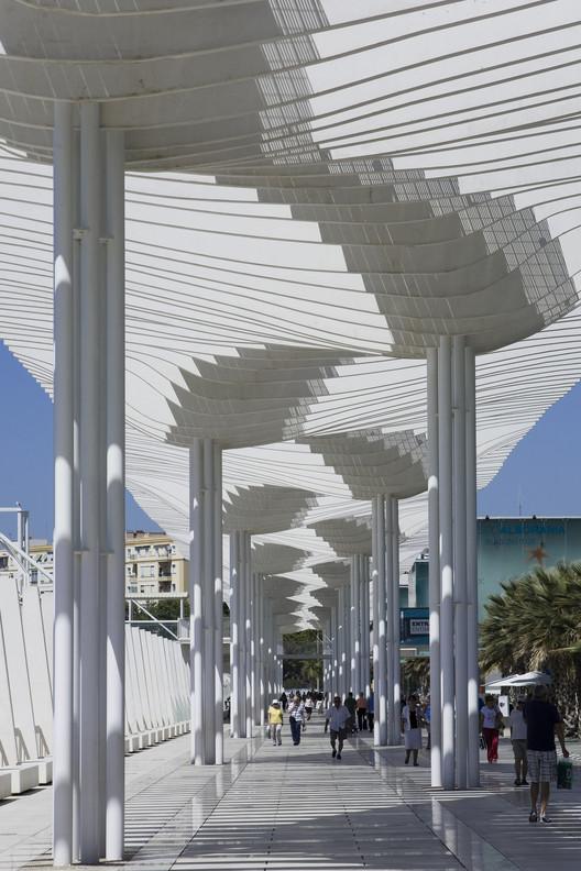 El Palmeral de Las Sorpresas / Junquera Arquitectos, © Cemex