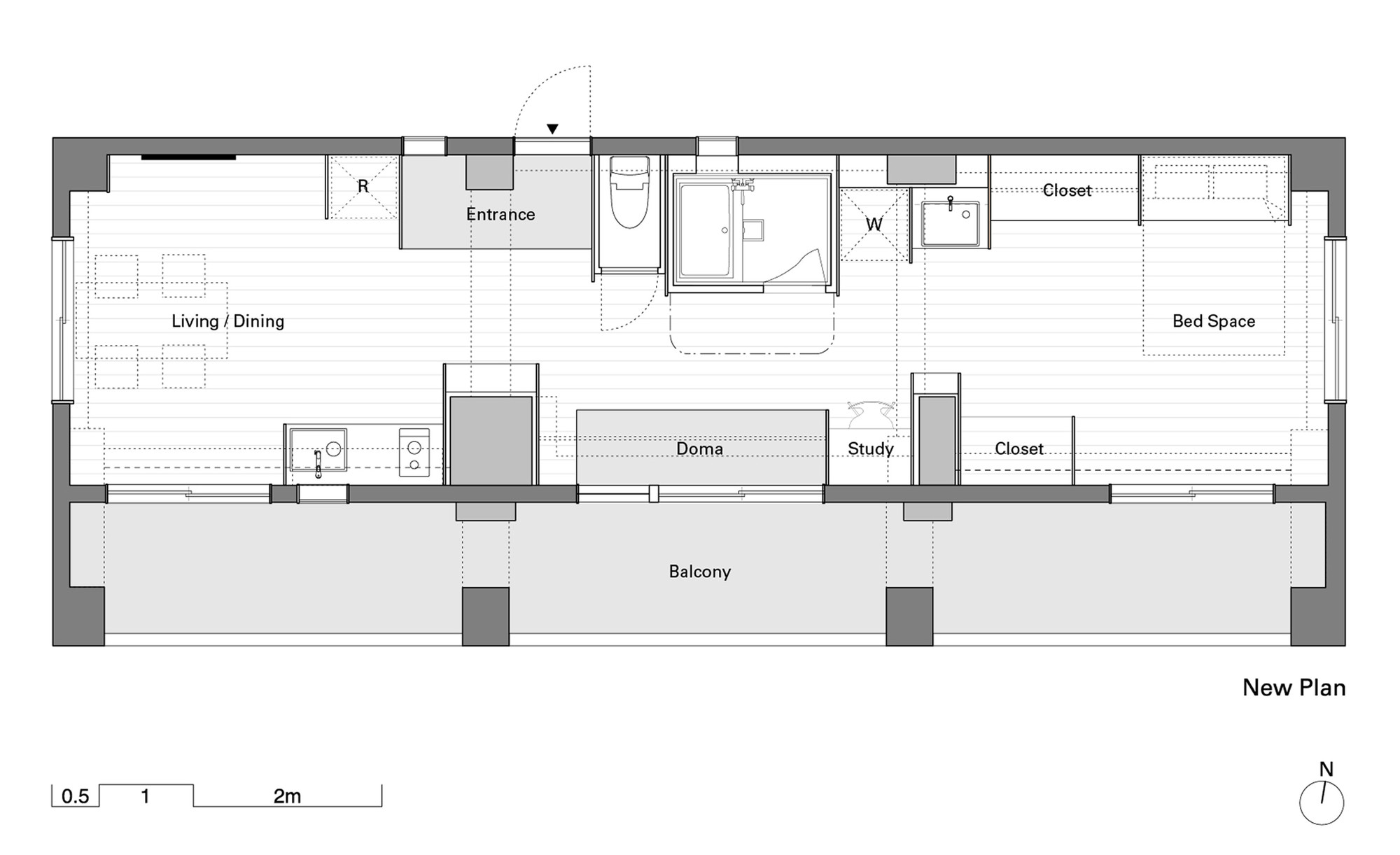 Camp house floor plans home design and style for Camp plans