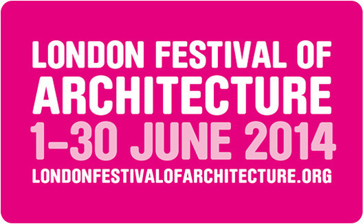 "2014 London Festival of Architecture Explores the Theme of ""Capital"""